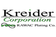 Kreider Corporation Logo TAC Customers