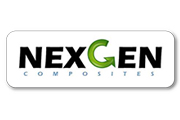 NexGen Composites Logo TAC Customers