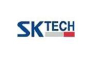 SK Tech Updated Logo
