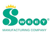Sweet Manufacturing Company Logo TAC Customers